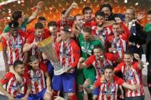 Atletico Madrid Ripe for Fresh Title Bid After Keeping Antoine Griezmann