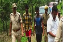 Bangladeshi Cattle Smugglers Adopt New Tactics, Sneak Into Assam Using Pipe Culverts