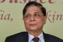HC Judge Against Whom CJI Recommended Impeachment Proceedings Sends Representation to Govt