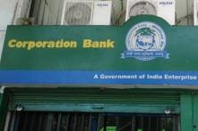 Corporation Bank Swings Into the Black With Rs 60.53 Crore Profit in Q3
