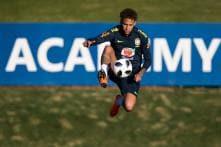 Brazil's Neymar to Return from Injury Against Croatia