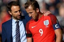 World Cup Golden Boot Winner Harry Kane to be Rested Against Switzerland