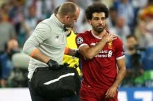Salah's World Cup Hopes Hang in Balance as Liverpool Physio Reveals Comeback Date