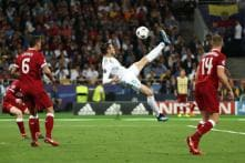 Hungry for Games, Gareth Bale Set for Talks With Real Madrid