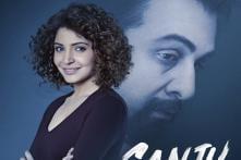 Guess Who Inspired Anushka Sharma's Character In Sanju?