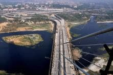 Offering Selfie Spots and Bird's-eye View, Delhi's Signature Bridge to Open For Public Today
