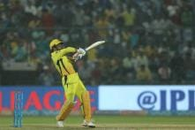 Dhoni Reveals Motive Behind Batting Higher in the Order in the IPL
