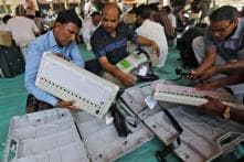 Repolling Today in UP's Kairana, Maharashtra's Gondiya After EVM Malfunction Mar By-elections