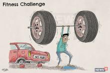 In Cartoons| The Week That Was: Karnataka Govt Formation, Fuel Price Hike, Nipah Virus