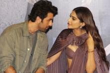 Sanju Trailer Launch: Ranbir Kapoor Bonds With Sonam