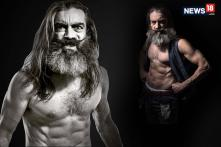Daljit Sean Singh: From Alcoholic to Featuring in Padmaavat, Bollywood's Favourite Beard Bares All