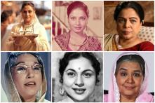 Mother's Day 2019: Saluting 7 Quintessential Moms of Indian Cinema