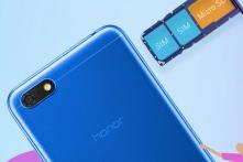 Honor Play 7 With 24-Megapixel Selfie Camera And 18:9 Display Launched in China
