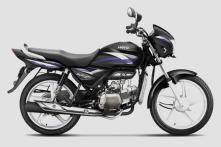 Hero MotoCorp Dominates Two-Wheeler Best Selling List in November