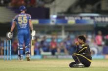 In Pics, IPL 2018, Match 49, Kolkata Knight Riders vs Rajasthan Royals