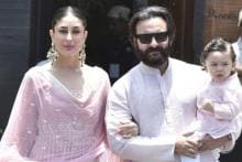 Kareena, Karisma Enjoy Family Time With Saif, Parents Randhir and Babita in London; See Pics