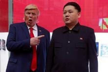 Trump: North Korea 'Total Denuclearisation' Started; Officials See No New Moves​