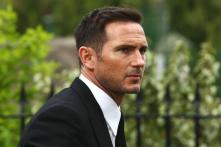 Frank Lampard Steps Into Management at Derby