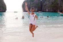 Pristine Thai Paradise Maya Bay Closes to Tourism