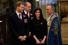 Prince Harry to Wed Meghan Markle Today: An Etiquette Guide to The Royal Wedding