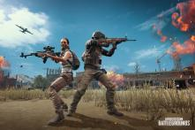 PUBG Mobile Revenue Surpasses Fortnite, For The First Time, on iOS