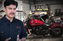 Interview: Pankaj Dubey - MD, Polaris India, Import Duties on Premium Motorcycles