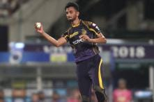 IPL 2018: Prasidh Krishna Reminds Heath Streak of Jasprit Bumrah