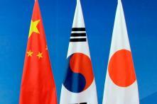 S Korea, Japan, China to Hold Summit Next Week