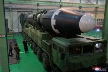 North Korea Has Not Stopped Nuclear, Missile Programs: UN Report