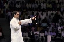 After No-Holds Barred Attack, Rahul Gandhi to Draw 2019 Roadmap at Key Congress Meet Today