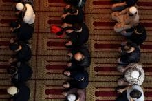 Ramadan in Middle East is For Fasting and Facebook, Data Shows