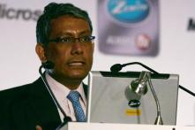 Infosys Director Ravi Venkatesan Logs Out to Pursue 'Exciting New Opportunity'