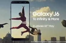 Samsung Galaxy J6, Galaxy A6, A6+ to Launch in India Today: Expected Price, Specifications And More