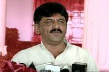 Eshwarappa Has an Eye on You: DK Shivakumar Jokingly Tells MB Patil During Mekedatu Meeting