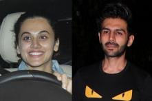 Bollywood Celebrities at '102 Not Out' Special Screening