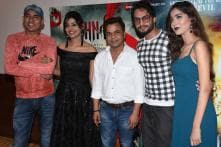 Bollywood Celebs Attend The Special Screening of 'Tishnagi'
