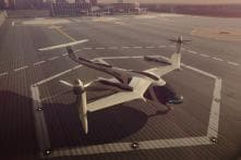 Uber Set to Begin Trials for Air Taxi Service in 2020 in Melbourne, Dallas and LA