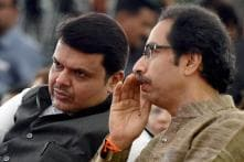 Sena Cautions BJP Over Induction of Leaders from Opposition Parties