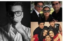 Happy Birthday Karan Johar: Why He's the Definition of Love, Friendship and Bold Decisions