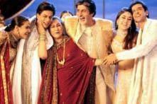 Ekta Kapoor To Adapt Karan Johar's Kabhi Khushi Kabhie Gham Into a TV Show?