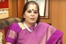 PNB Fraud: Govt Dismisses Former MD Usha Ananthasubramanian From Service