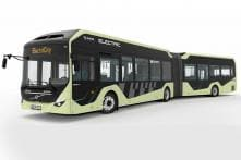 Nepal to Introduce 300 New Electric Buses in Kathmandu