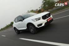 Volvo XC40 First Drive Review - Not So Compact Afterall