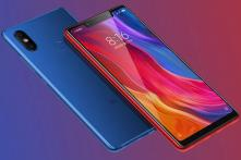 Xiaomi Mi 8 to Launch in India Next Month: Expected Price, Specifications And More
