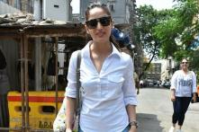 Yami Gautam Heads to Bombay High Court To Prep for Her Role in Batti Gul Meter Chaalu