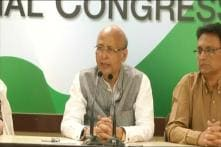 Congress Promises to Order JPC Probe into Rafale Deal After Coming to Power on May 23