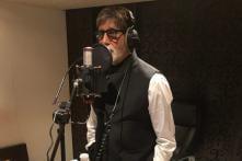 Amitabh Bachchan Records Kaun Banega Crorepati' introduction