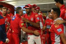 Ashwin Has Shades of MS Dhoni in His Captaincy: Aaron Finch
