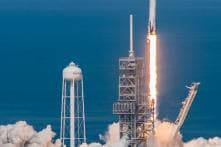 SpaceX Launches Bangladesh's First Communication Satellite