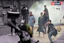 The Big Debate: Is It Time To Scrap The Amnesty To Stone Pelters?